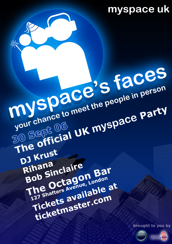 Myspaces Faces RGB