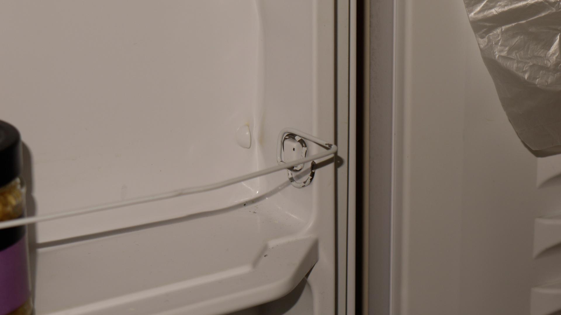 Fridge door tray ... & DIY Why? \u2013 The Fridge Door 7 of 8 | Mark Robinson