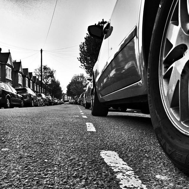 Derwent**ter road. #Acton #ActonStreets #POTD