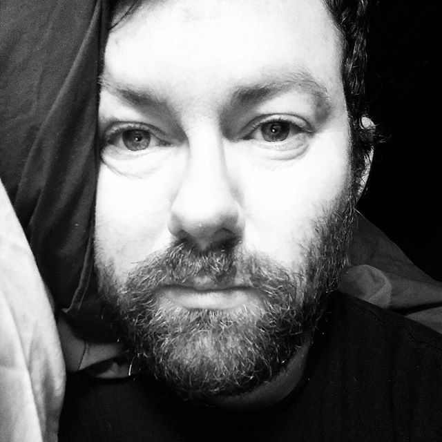 Apparently I have now entered the #SeriousBeard phase according to @ruthrobinson2612 #POTD