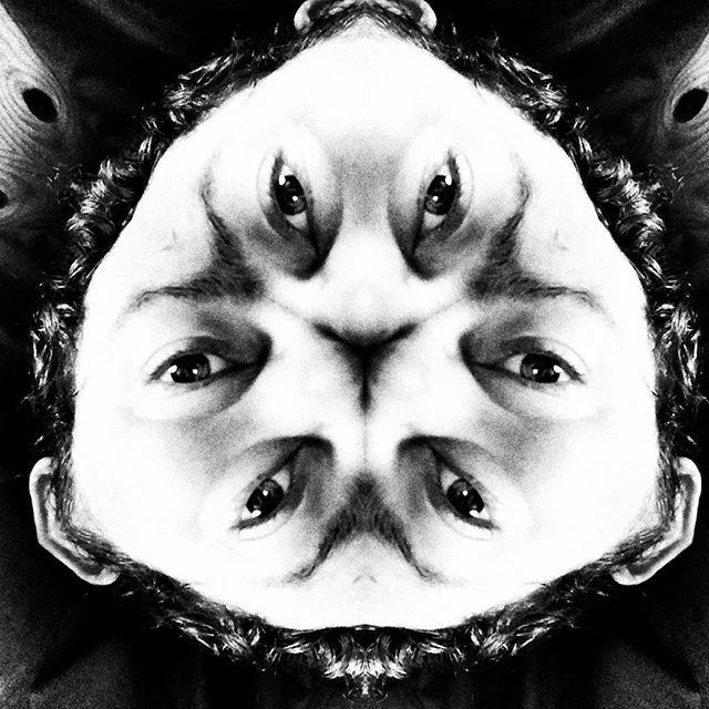 Sleep tight... #freak #kaleidoscope #POTD