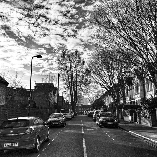 #JulianAve from #HerefordRoad #ActonStreets #Acton #ThisIsLondon #POTD