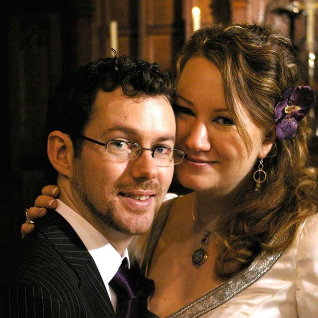 It's #InternationalWomansDay #iwd2016 and it's our 8th wedding #anniversary.It feels fitting that both land on the same day. I may be slightly biased but I do feel confident in saying that I got to share my life with the best woman in the world.@rufus2612 is an amazing wife and mother and I feel so blessed and lucky to be able to wake up next to her every day.Happy Anniversary my love.And to all other women out there. You don't need a special day to mark your significance. I'm sorry that the world has been dominated by men for so long. You are all amazing and should be recognised that way every day not just today. #POTD